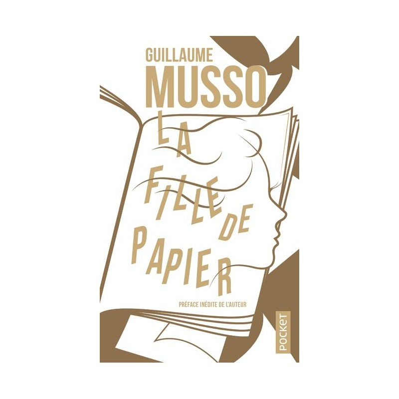 La Fille De Papier Collector 2019 Musso
