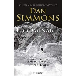 L'Abominable - Tome 1 :...