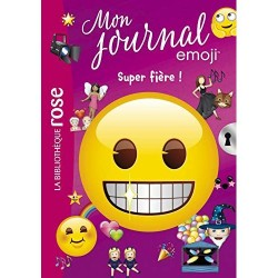 Emoji TM Mon Journal -Tome...