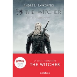 The Witcher : tome 1 Le...