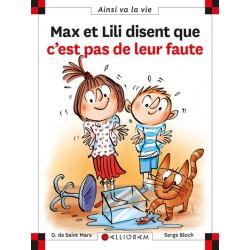 Max et Lili - : Max et Lili...