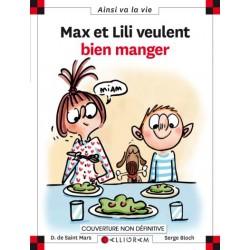 Max et Lili - Tome 114 :...