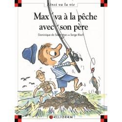 Max et Lili - : Max va à la...