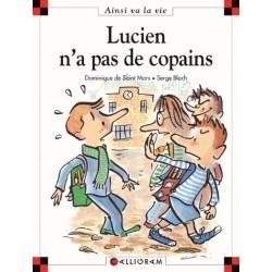 Max et Lili - : Lucien n'a...