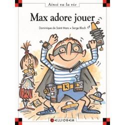 Max et Lili - : Max adore...