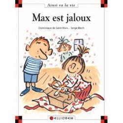 Max et Lili - : Max est...