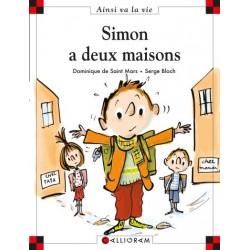 Max et Lili - : Simon a...
