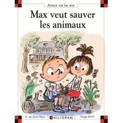 Max et Lili - Tome 96 : Max...