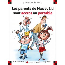 Max et Lili - : Les parents...