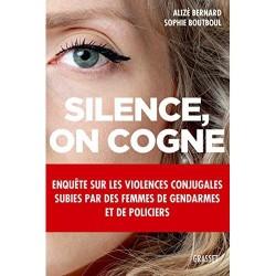 Silence, on cogne - Alizé...