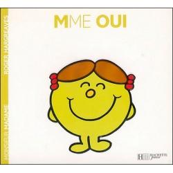Madame Oui