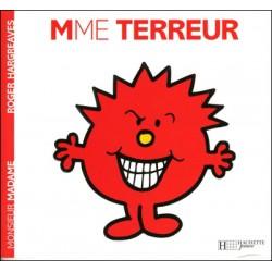 Mme Terreur