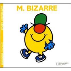 Monsieur Bizarre