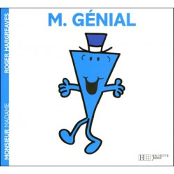 Monsieur Génial
