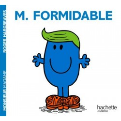 Monsieur Formidable