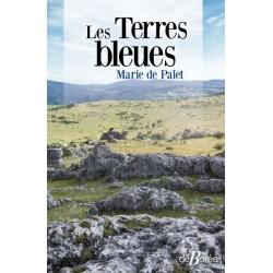 Les Terres bleues - Marie...