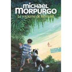 Le royaume de Kensuké -Morpugo