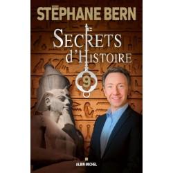 Secrets d'Histoire - Tome 9...