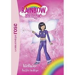 Rainbow Magic - Violaine,...