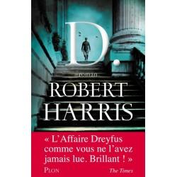 D. - robert harris