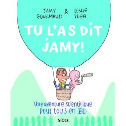 Tu l'as dit Jamy - Gourmand...