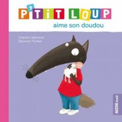 P'tit Loup : P'tit Loup...
