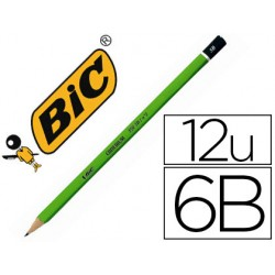 Crayon 6B