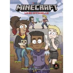 Minecraft - : La BD...