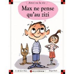 Max et Lili - Tome 87 : Max...