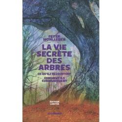 La Vie secrète des arbres -...