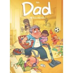Dad - Tome 6 : Père à tout...