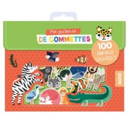 Animaux Sauvages (100...