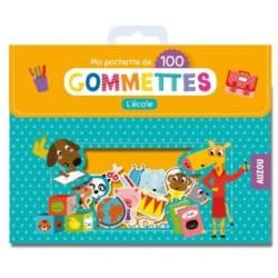 Ecole (100 Gommettes)