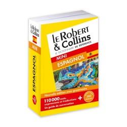 Robert & Collins Mini Espagnol