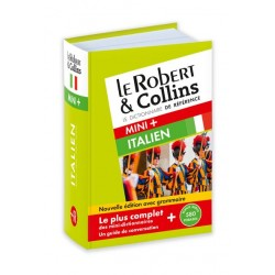 Robert & Collins Mini+...