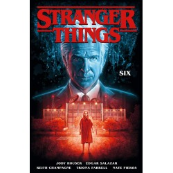 Stranger Things - Tome 2 :...