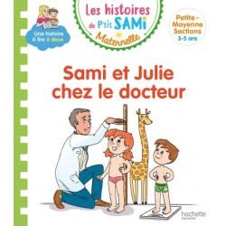 P'tit Sami Maternelle 3-4...