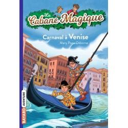Cabane Magique - Carnaval à...