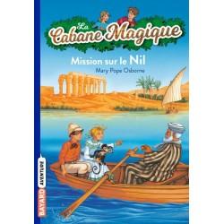 Cabane Magique - Mission...
