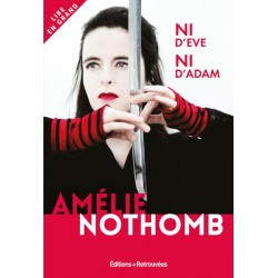 Ni d'Eve ni d'Adam - nothomb