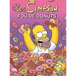 Les Simpson - Tome 41 : Fou...