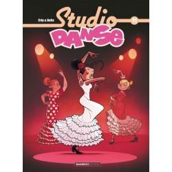 Studio danse - Tome 11 :...