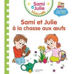 Sami et Julie - : Les...