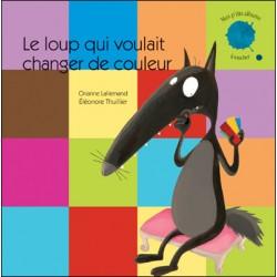 Le Loup - A toucher : Le...