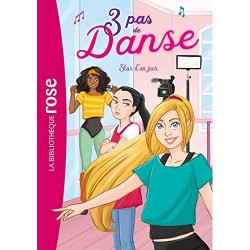 3 pas de danse - Tome 4