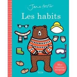 Les habits (coll. jane foster)