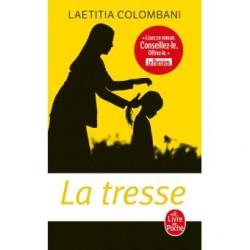 LA TRESSE - COLOMBANI