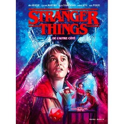 Stranger Things - Tome 1 :...