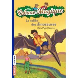 Cabane Magique - Tome 1 :...