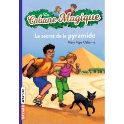 Cabane Magique - Tome 3 :...